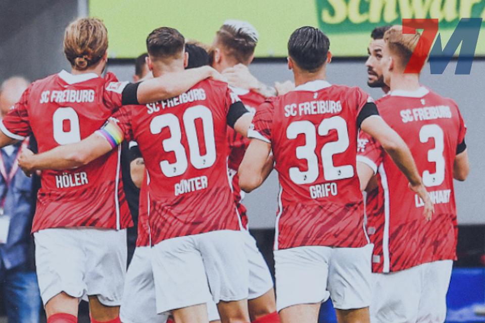 Highlights Bundesliga ไฟร์บวร์ก 3 : 0 เอาก์สบวร์ก 27/09/21