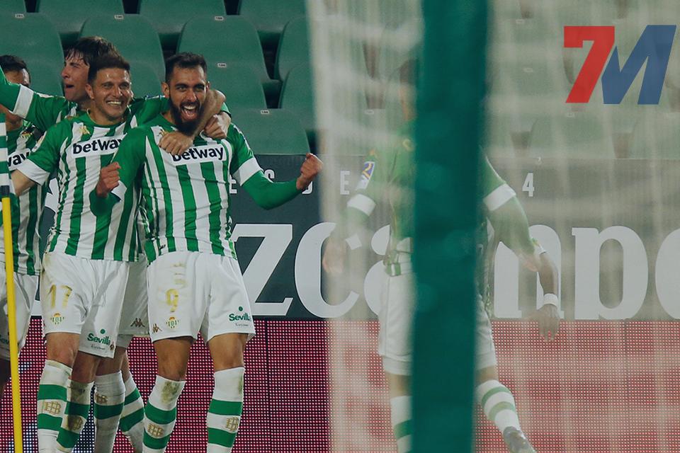 Highlights La liga เรอัล เบติส 2 : 0 เกตาเฟ่ 27/09/21
