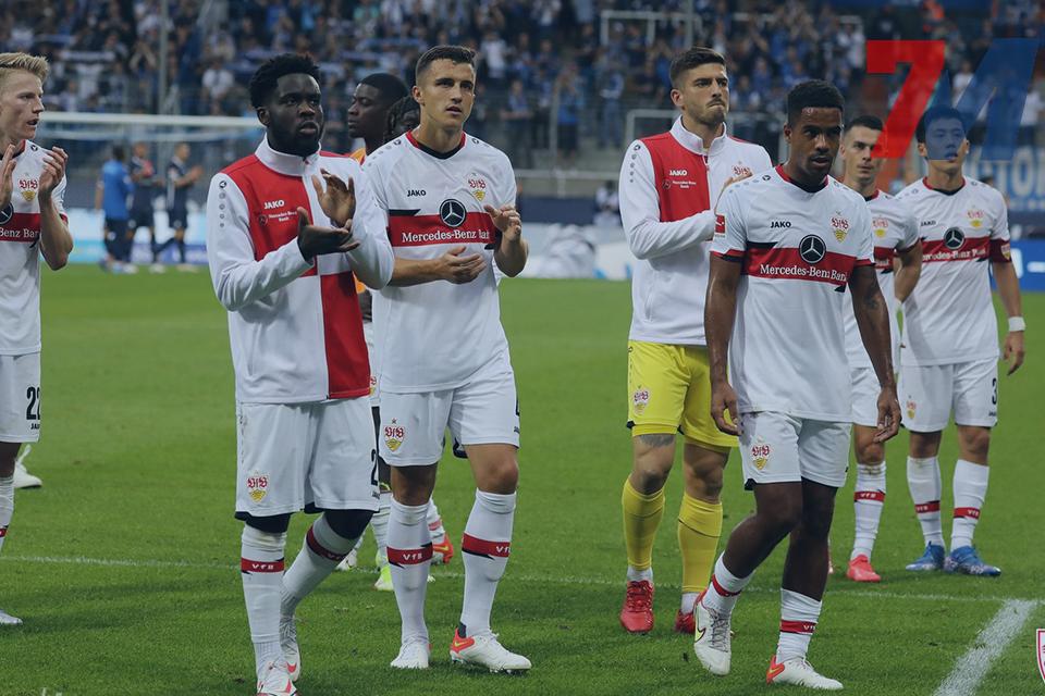 Highlights Bundesliga โบชุม 0 : 0 สตุ๊ตการ์ท 27/09/21