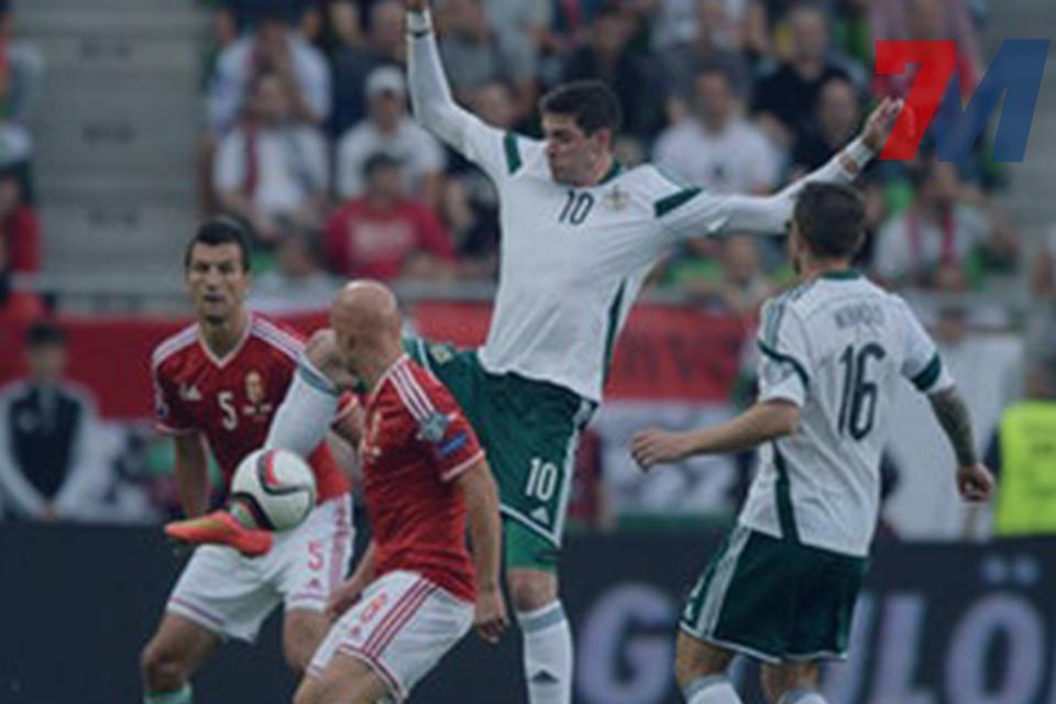 Highlights World Cup บัลแกเรีย 2 : 1 ไอร์แลนด์เหนือ 13/10/21